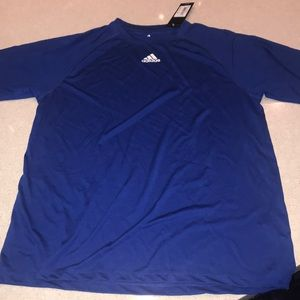 Adidas men's Climalite Short Sleeve Tee